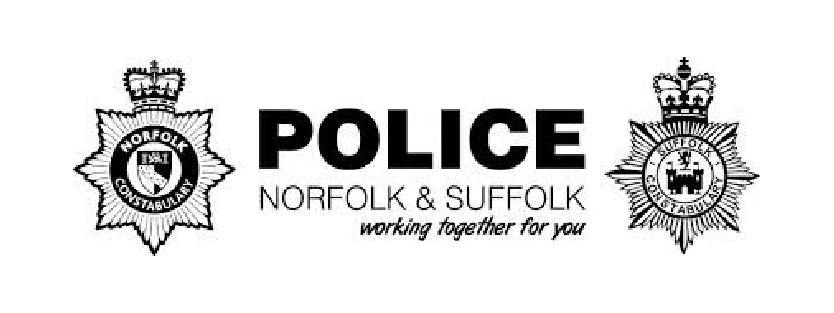 Norfolk and Suffolk Police Logo