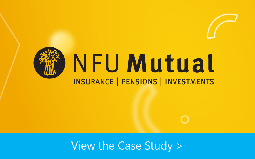 NFU Case Study Button