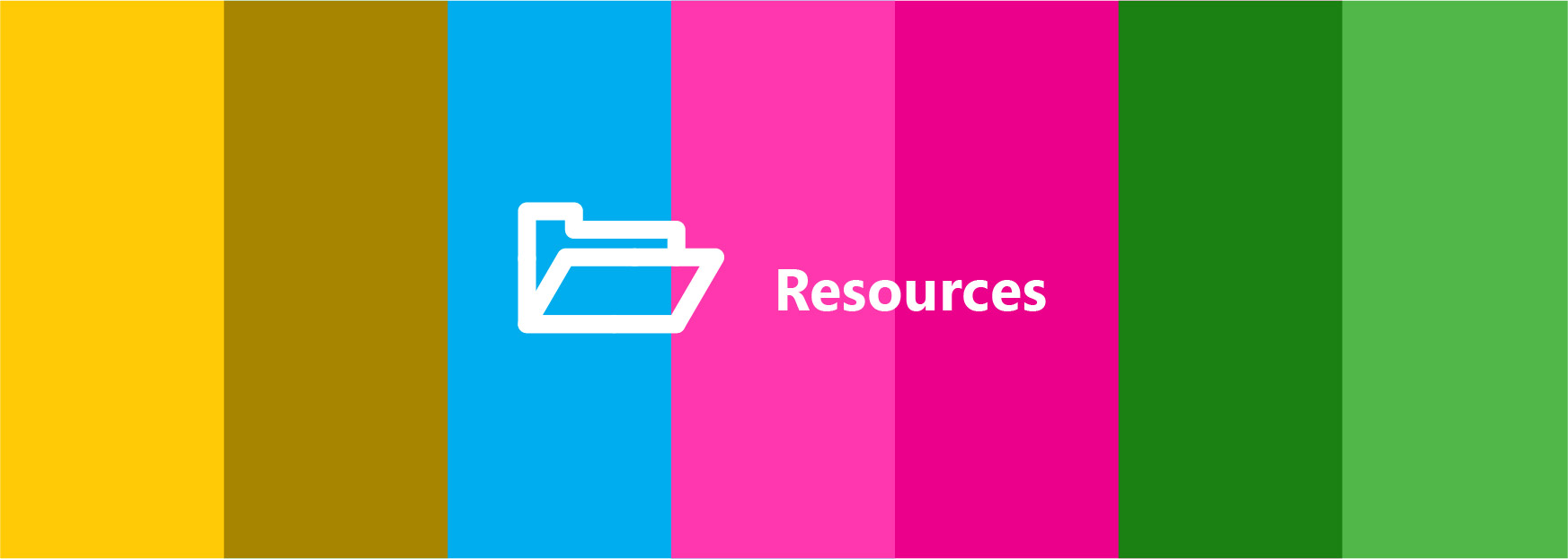 File banner Resources